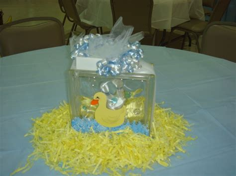duck baby shower decorations baby shower decorations pinterest