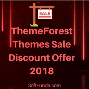 themeforest offers save 40 on the most trending themeforest themes for 2018