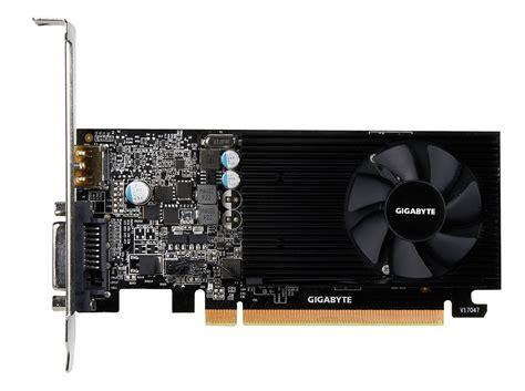 Gigabyte Gv N1030d5 2gl gigabyteよりgeforce gt1030搭載グラボ gv n1030d5 2gl 発売