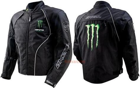 Motorrad Lederkombi Monster by Quot Monster Quot Motorradjacke