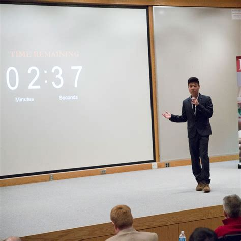 How To Accept Kelley Mba Offer Iupui by Kelley Students Excel In Pitch Competitions Posts