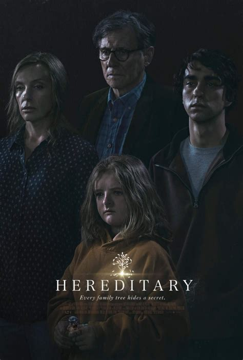 hereditary poster is all in the family 10z