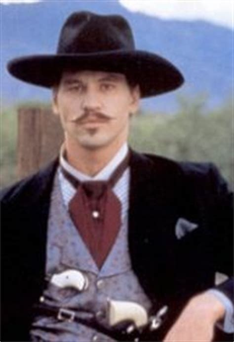 1000+ images about Tombstone Movie on Pinterest | Johnny ... Doc Holliday Tombstone Im Your Huckleberry