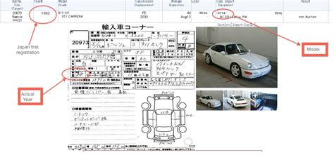 sample house inspection report uss used car auctions japan auction sheets explained