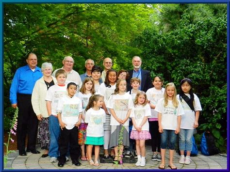 Federal Way School District Calendar Lakehaven Utility District Poster Contest Award Ceremony