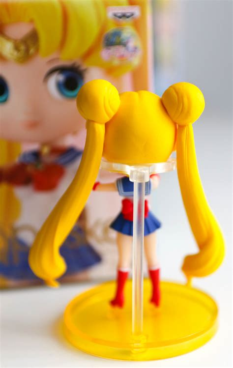 Qposket Sailor Moon sailor neptune archives komonogatari