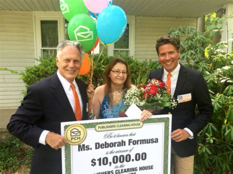Pch Winners Videos - 10 000 pch winner is proof that positivity pays off pch blog