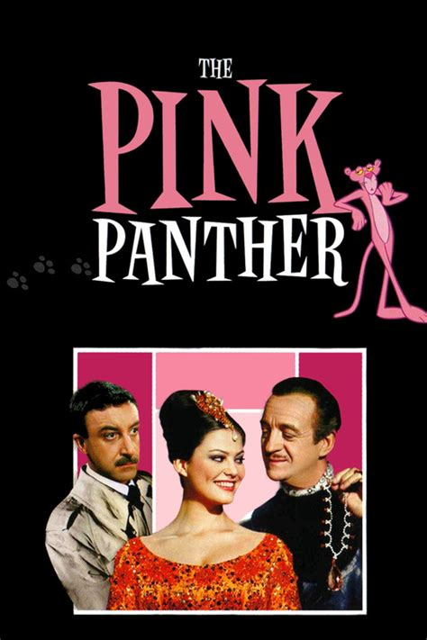 10 film hollywood tersedih the pink panther 1963 hollywood movie watch online