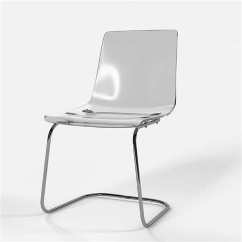 Tobias Chair by 3d Max Tobias Chair
