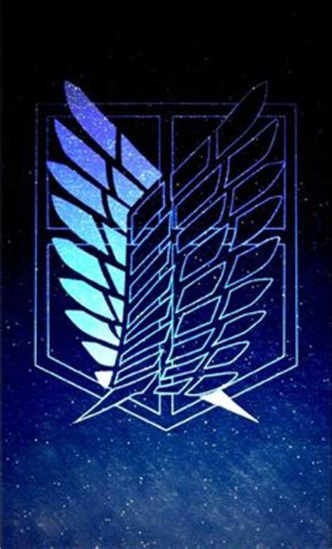 Kaos Scouting Legion Attack On Titan Wings Anime scouting legion attack on titan wallpaper attack on