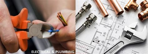 Plumbing And Electrical Contractors by Electrical Plumbing Contractors In Bugibba Qawra St