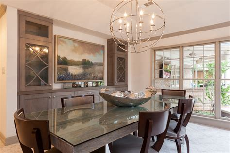 transitional dining room transitional dining room design