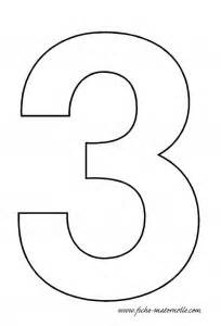 number three template number templates 0 9 crafts and worksheets for