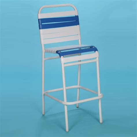 commercial grade bar stools commercial grade bar stool patio furniture by dr strap