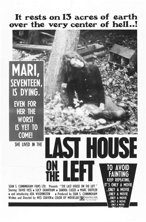 last house on the left scene the last house on the left 1972 review horror news reviews horror movie trailers