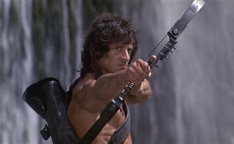rambo film web from rambo to demolition man all of sylvester