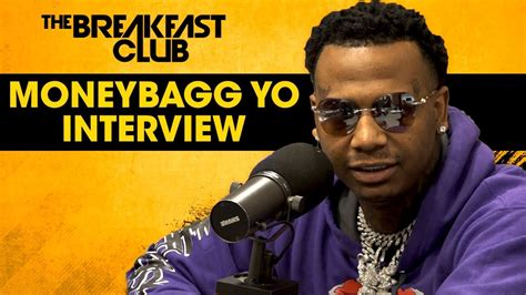 105 cjvr bills breakfast moneybagg yo brings marked bills to the breakfast club