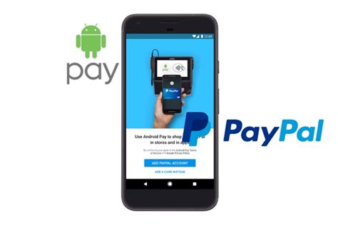 Make Money Online Paypal Payout - android pay and paypal join forces to provide new payment options betanews howldb