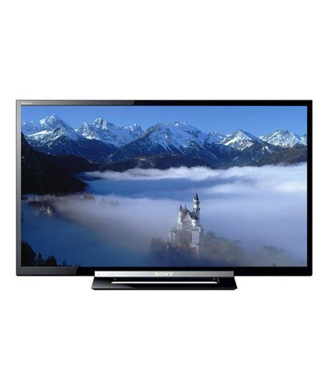 Tv Led Sony Bravia R40 32 Inch buy sony bravia klv 32r402a 80 cm 32 direct led television at best price in india