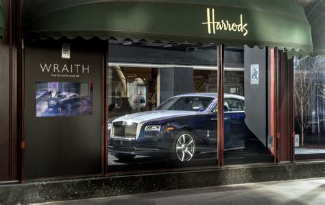 roll royce london rolls royce ceo hints at wraith convertible rules out suv