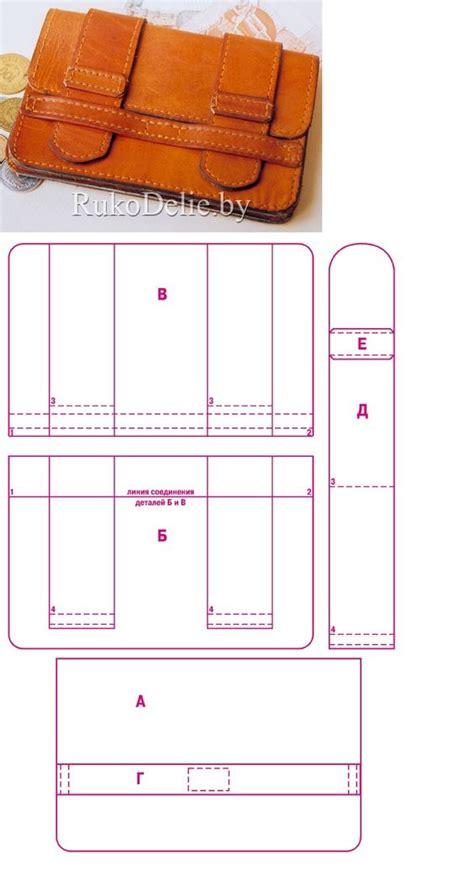 paper bag clutch pattern clutch pattern leatherwork patterns pinterest belt