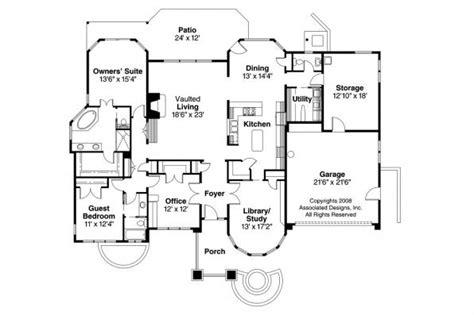 prairie style floor plans prairie style house plans elmhurst 30 452 associated