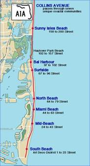 isles map florida map travel