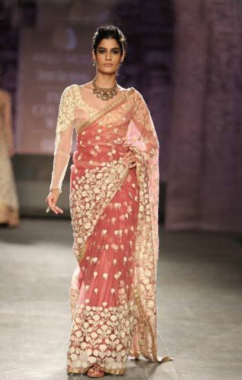 new trends in 2017 11 latest designer sarees for 2017 top wedding saree trends