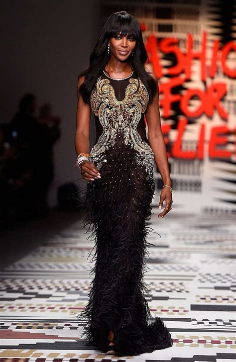 Changes For Cavalli Style It by Cbell Runway At Studded Fashion For