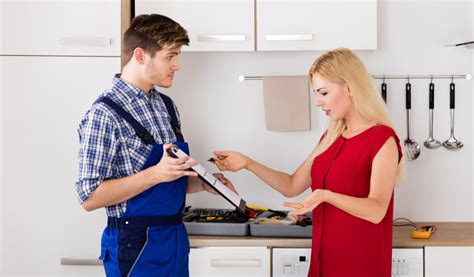 Questions to Ask a Plumber in Arlington, TX Before Hiring Them