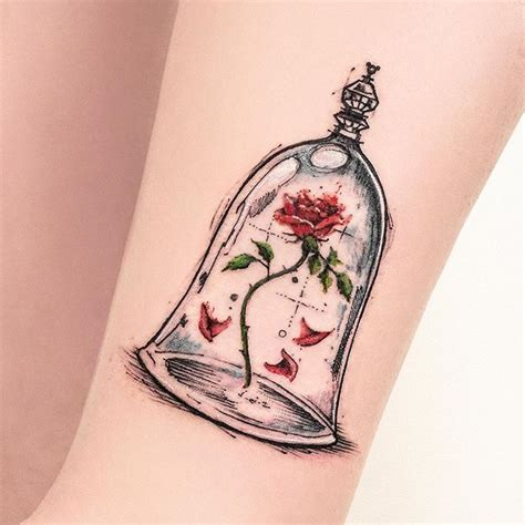 how much for a rose tattoo best 20 watercolor tattoos ideas on