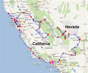 california typography map california nevada map car interior design
