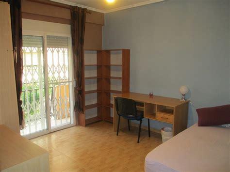alquiler habitacion estudiantes valencia habitaciones para estudiantes de erasmus alquiler
