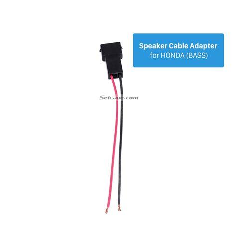 audio speaker cable wiring wiring diagram schemes