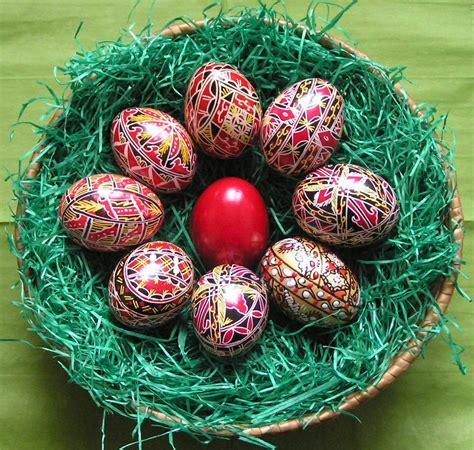 easter eggs decoration leftover easter eggs southeast agnet