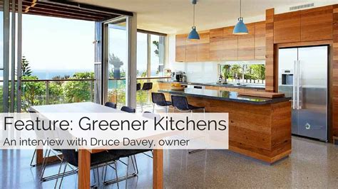 Sustainable Kitchen Design | greener kitchens how to design and build a sustainable