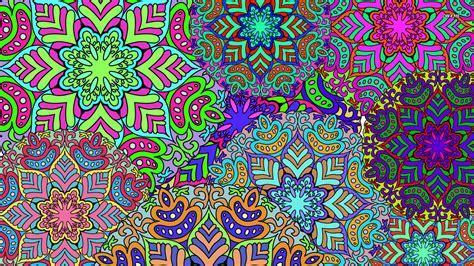Pattern Wallpaper Colorful HD #3440 Wallpaper   WallDiskPaper