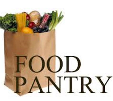 Food Pantry Open On Sunday by Pineville Church Of The Nazarene Food Pantry