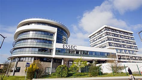Essec Global Mba Ranking by Global Mba Mba Essec Business School