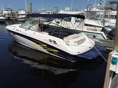 chaparral boats ri 1999 chaparral 2835 ss power boat for sale www