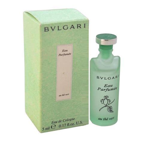Parfum Bvlgari Green Tea perfume oils for sale up to 85 percent discount