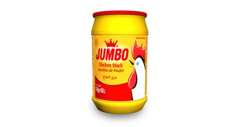 Jumbo Powder jumbo chicken powder 1kg jumbo
