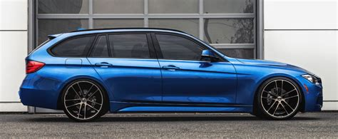 bmw  series wagon  release date rumours specs