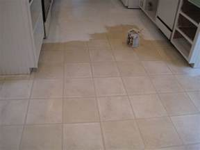 My Tile Beautiful Nest Painted Vinyl Floor