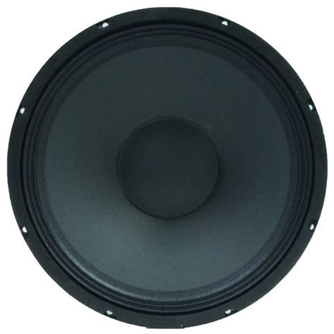Speaker Woofer Acr Pro 2 15 quot speakers woofers replacement pro audio pa dj ebay