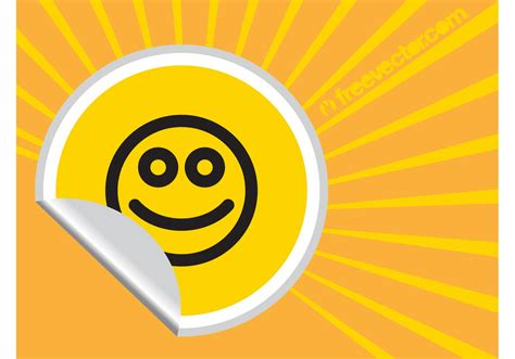 Smiley Sticker Free Download by Smiley Sticker Download Free Vector Art Stock Graphics