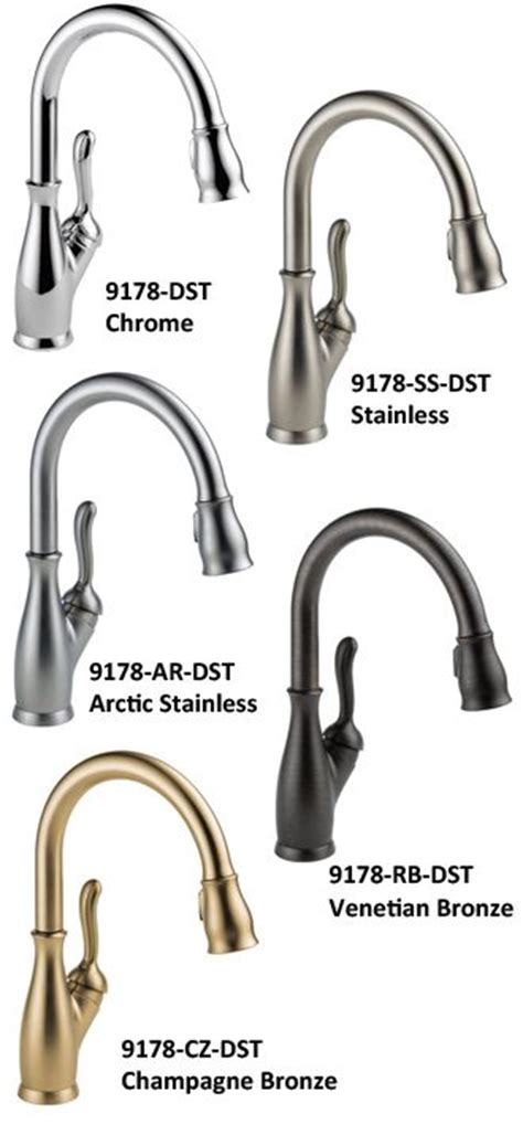 delta leland kitchen faucet reviews the world s catalog of ideas
