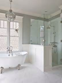 bathroom ideas with clawfoot tub 25 interior designs with clawfoot tubs messagenote