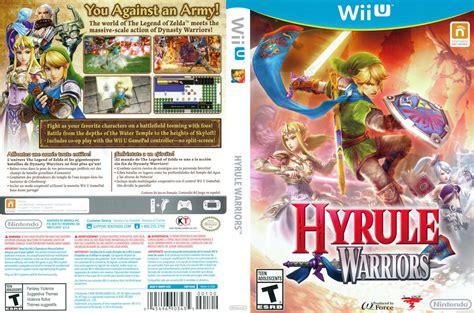 Wii U Hyrule Warriors Amiibo R1 bwpe01 hyrule warriors