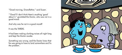 dr third doctor who roger hargreaves books the doctor is delightful in new doctor who mr